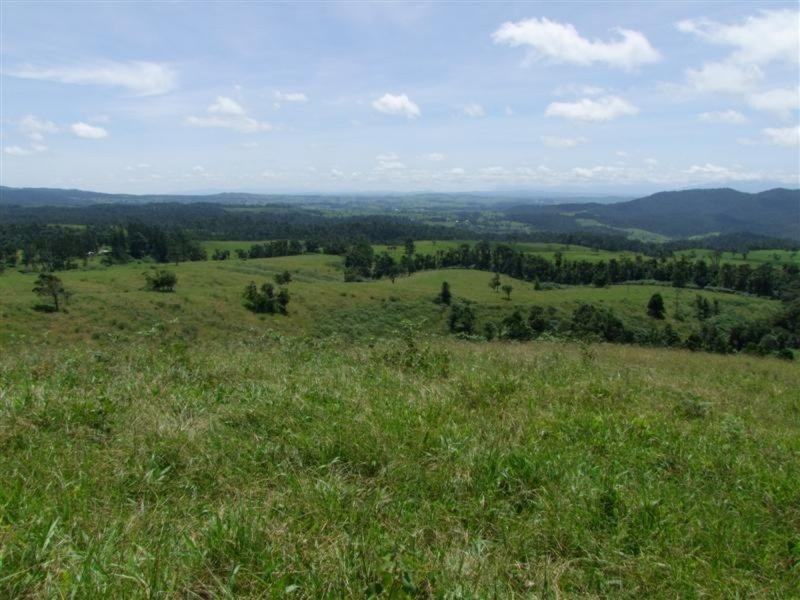 F693, F693   Lot 44 Maalan Road, Millaa Millaa, Qld 4886