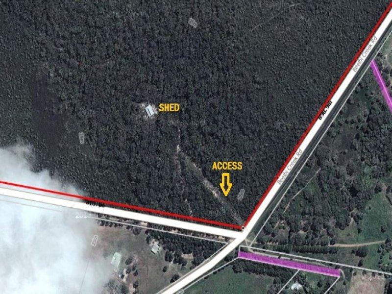 Lot 113, 140 Beelbi Creek Road, Beelbi Creek Qld 4659