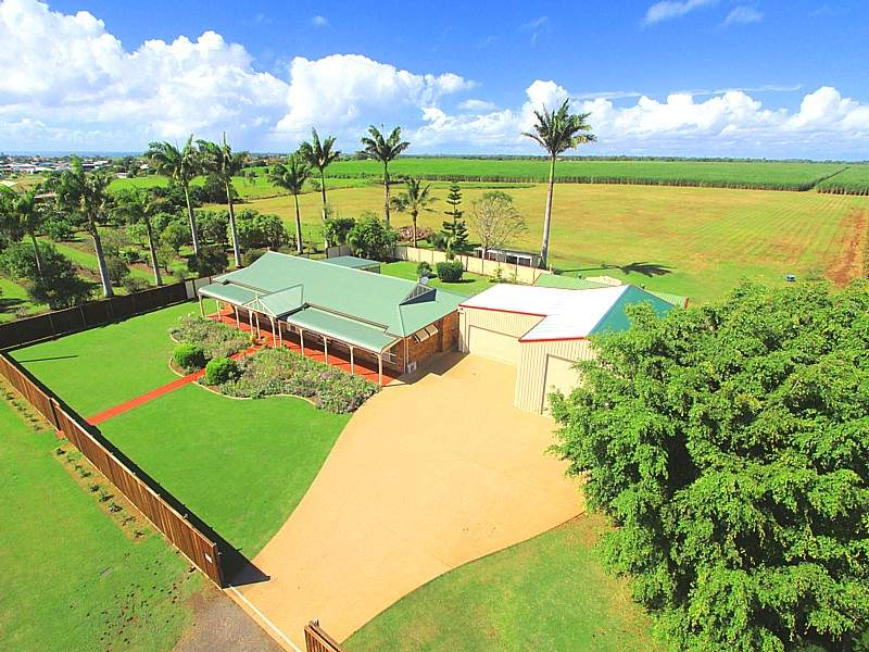580 Windermere Road, Windermere, Qld 4670