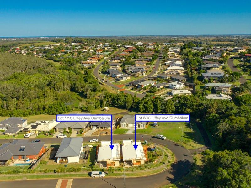2/13 Liffey Avenue, Cumbalum, NSW 2478