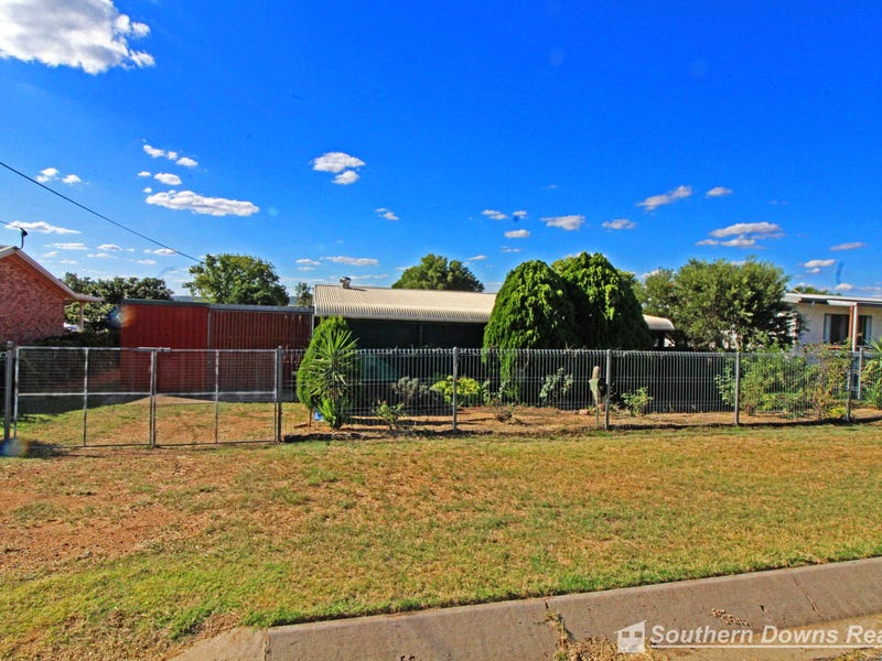9 Robyn St, Rosenthal Heights, Qld 4370