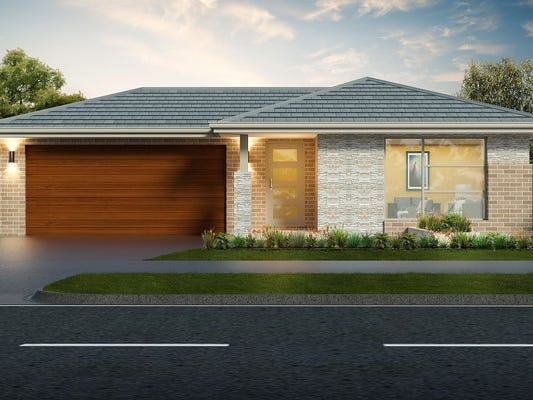 Lot 25,27 & 115 Middle Street, Murrumbateman, NSW 2582