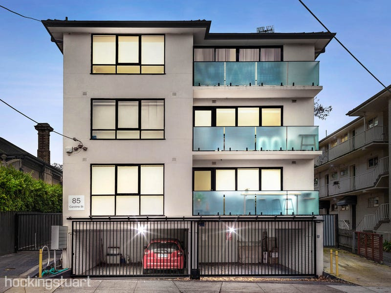 15/85 Caroline Street, South Yarra, Vic 3141