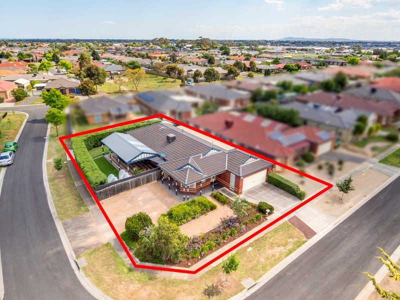 32 Toulouse Crescent, Hoppers Crossing, Vic 3029