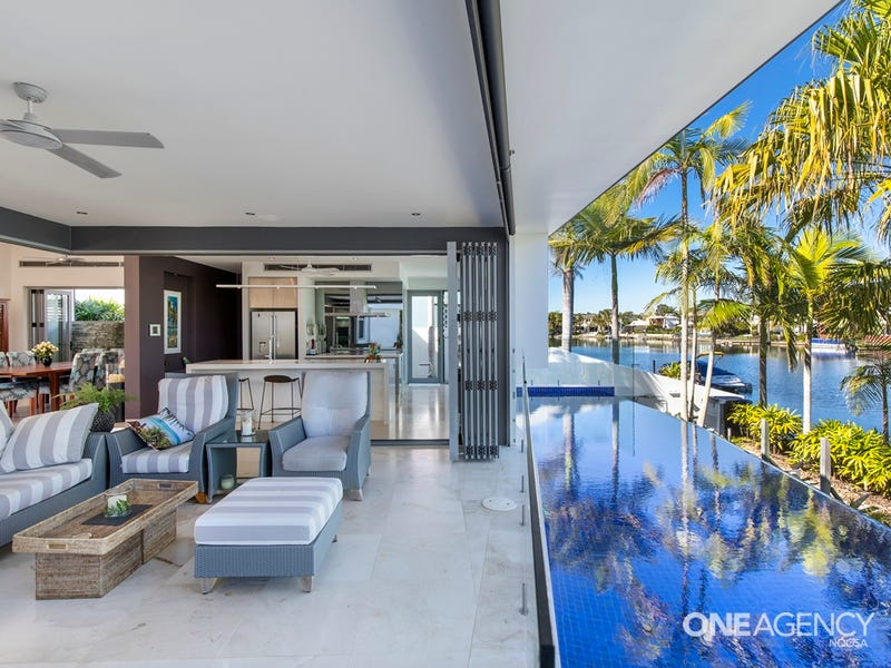 45 The Anchorage, Noosa Waters, Qld 4566