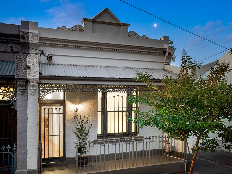 72 Pigdon Street, Carlton North, Vic 3054