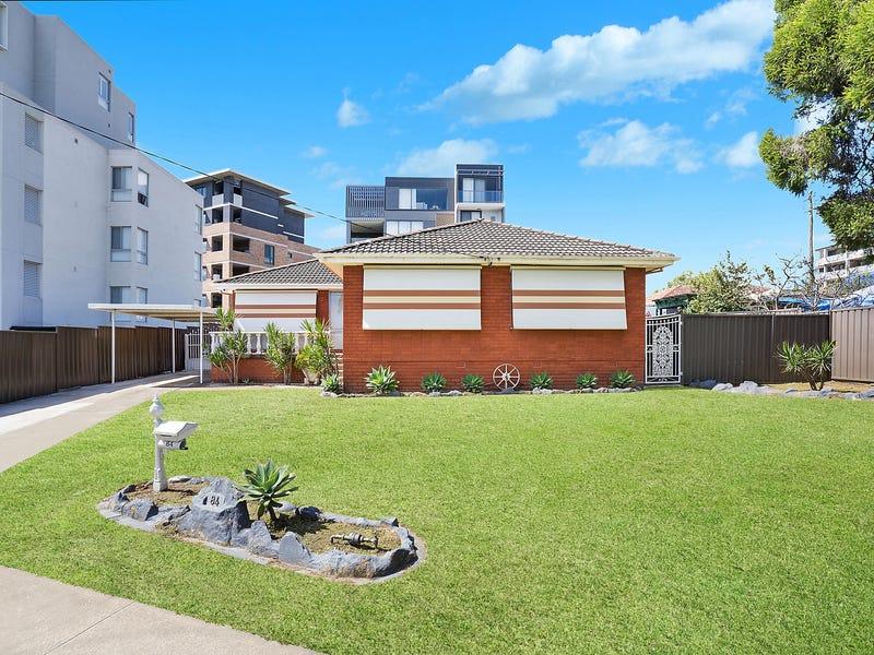 84 Lucas Avenue, Moorebank, NSW 2170