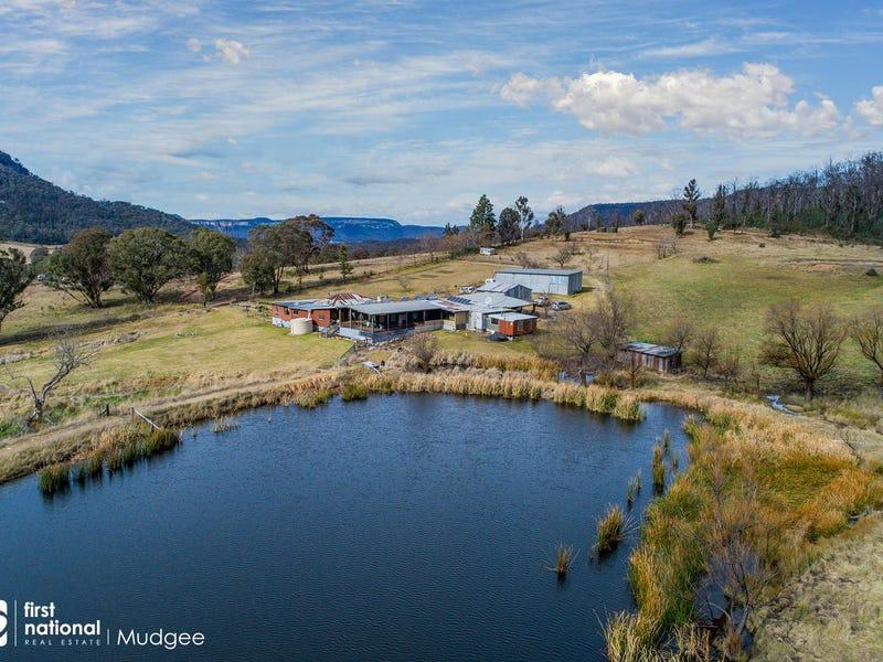 Bill's Bunkhouse, McDonalds Hole Road, Mudgee, NSW 2850