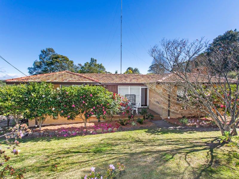 1 Crane Street, Springwood, NSW 2777