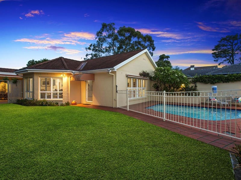 5 Edgar Street, Eastwood, NSW 2122