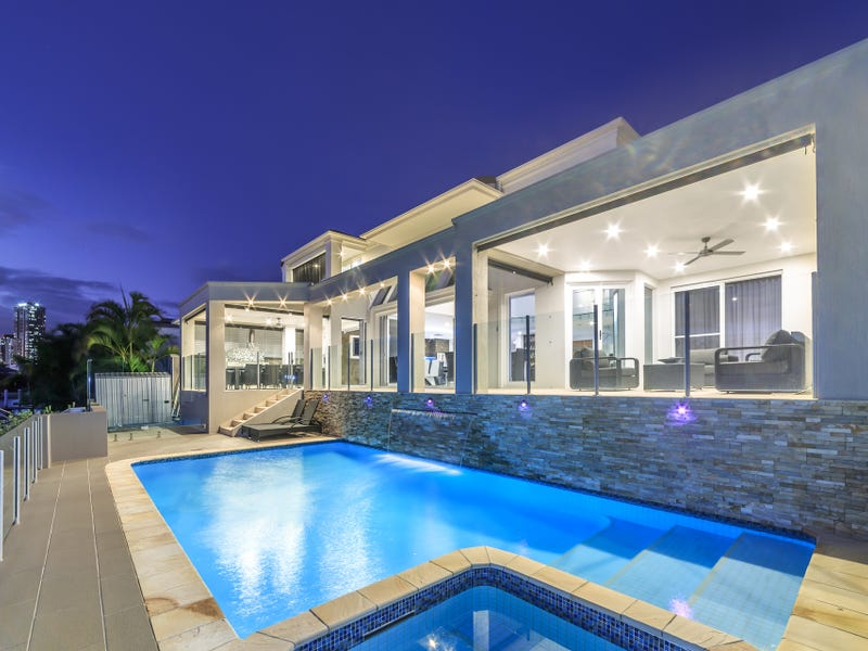 18 Viking Court, Paradise Waters, Qld 4217