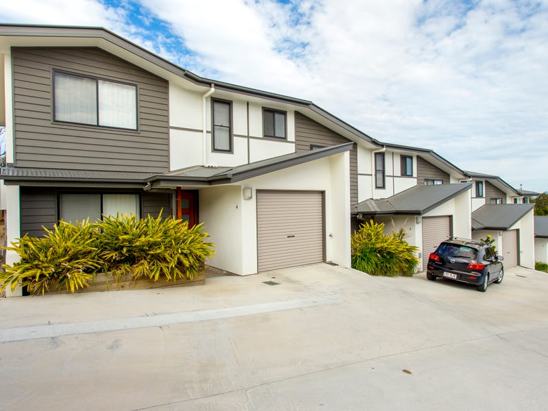 Unit 1/4-5 Shayduk Close, Gympie, Qld 4570