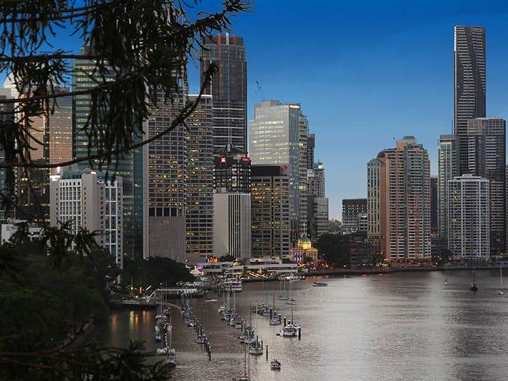 58/236 River Terrace, Kangaroo Point