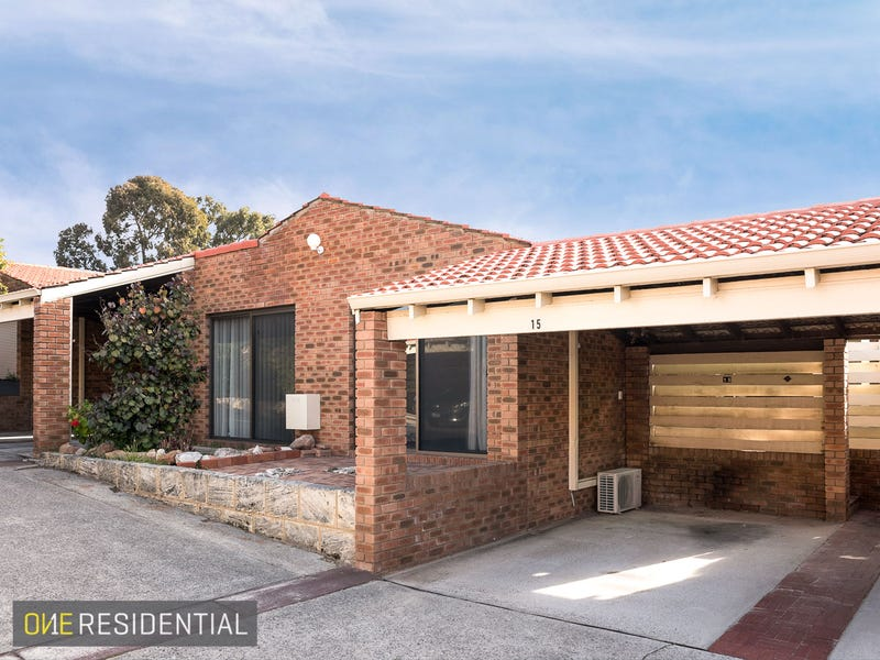 15/441 Canning Highway, Melville, WA 6156