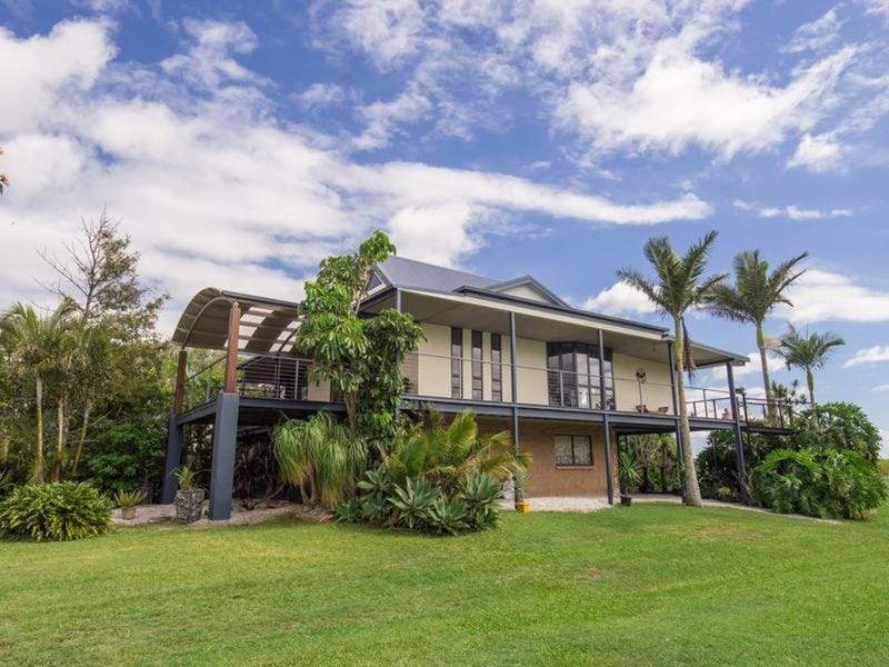 137 River Road East, Harwood, NSW 2465