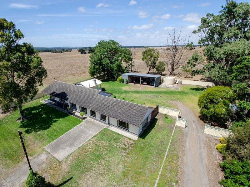 36 Telfers Road, Tantanoola, SA 5280