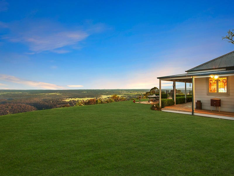 343 Donalds Range Road, Razorback, NSW 2571