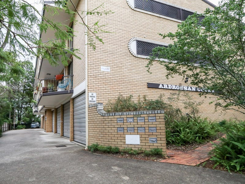 1/133 Central Avenue, Indooroopilly, Qld 4068