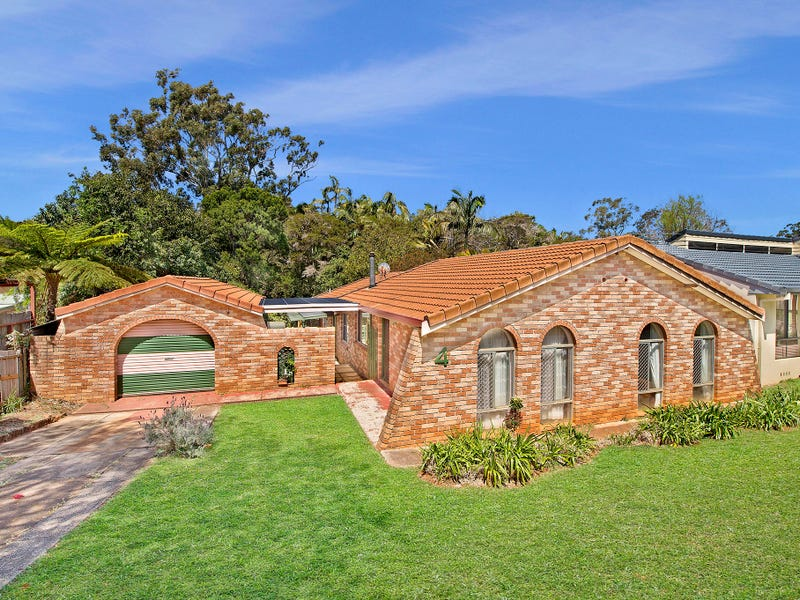 4 Hamlyn Drive, Port Macquarie, NSW 2444