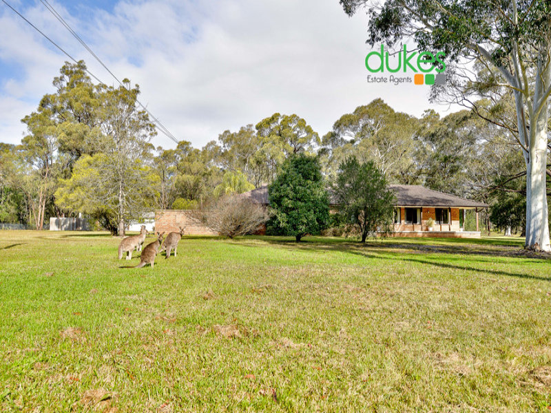 252  Spinks Road, Llandilo, NSW 2747