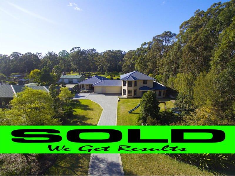 57 McArthur Drive, Falls Creek, NSW 2540
