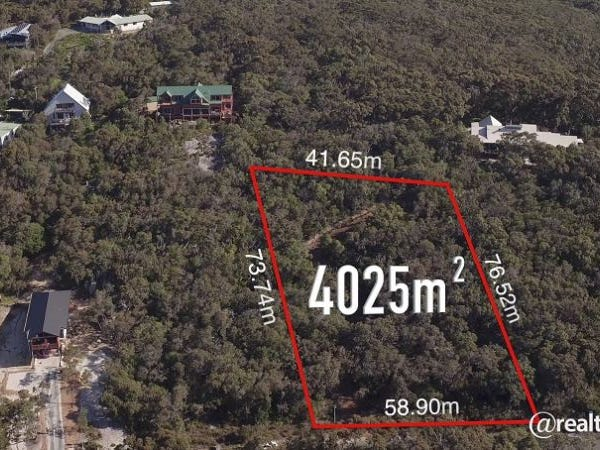 81 La Perouse Road, Goode Beach, WA 6330