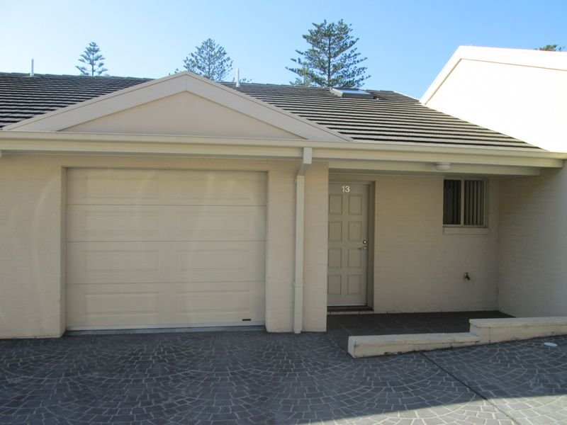 Unit 13,105-113 Tuross Boulevarde, Tuross Head, NSW 2537