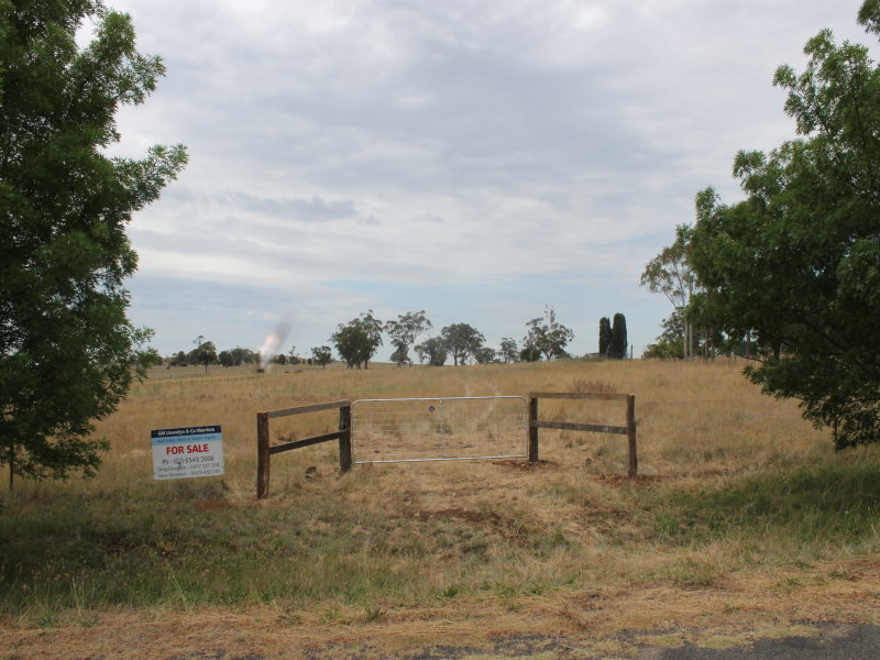 Halls Road, Merriwa, NSW 2329