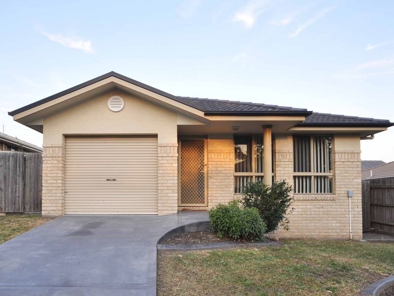 1/1 Weemala Close, Aberglasslyn, NSW 2320