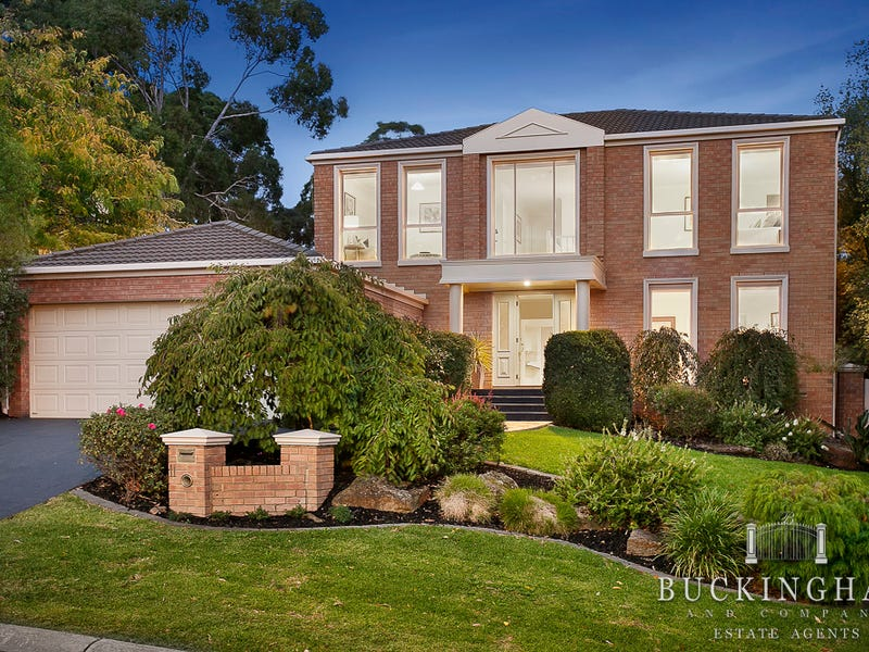 11 Greenview Court, Greensborough, Vic 3088