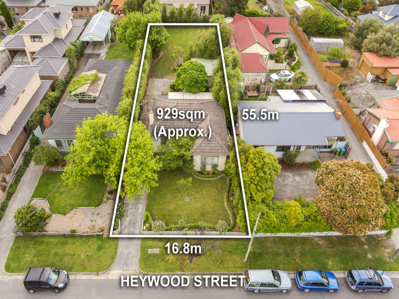 41 Heywood Street, Ringwood, Vic 3134