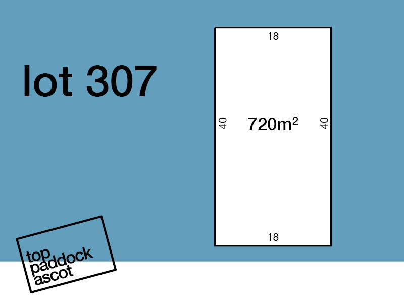 Lot 307, Bristol Way, Ascot, Vic 3551