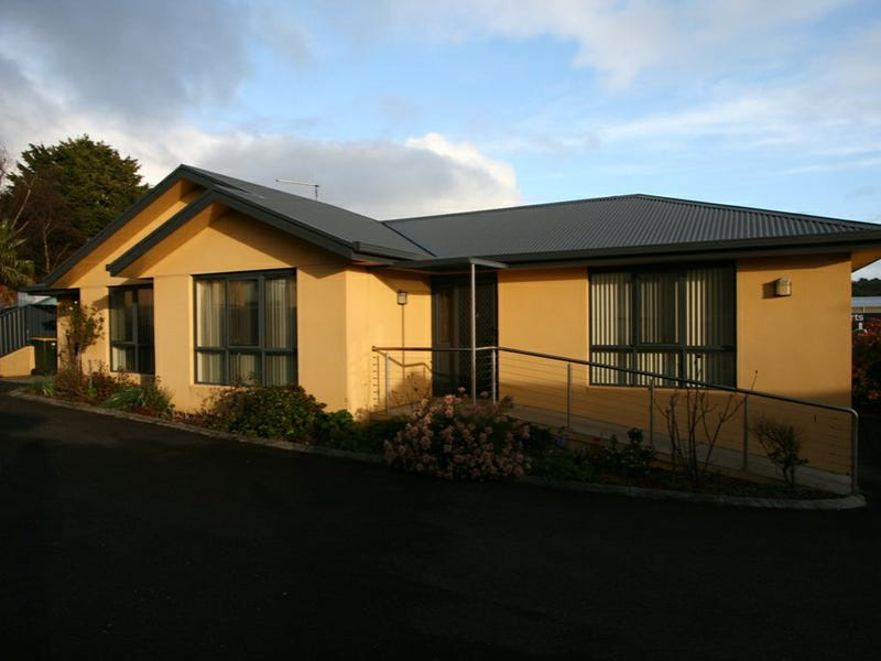 Unit 4/15 Upper Havelock Street, Smithton, Tas 7330