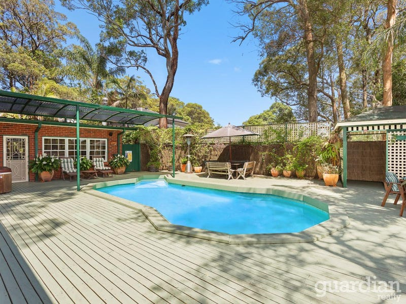 576 Old Northern Road, Dural, NSW 2158
