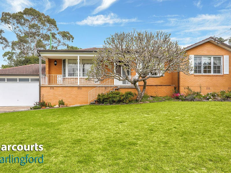 3 Philip Place, Carlingford, NSW 2118