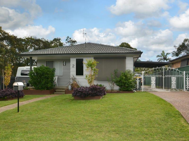2  Garnier Close, Thornton, NSW 2322