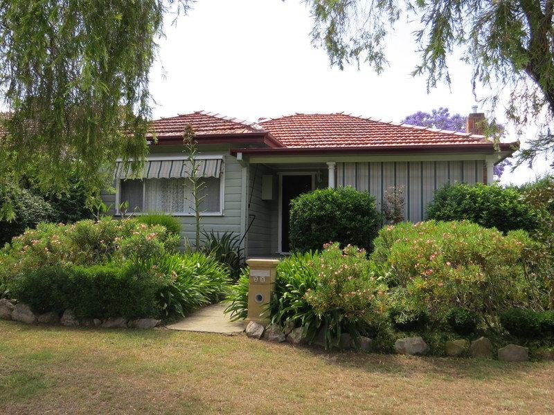 28  Desmond Street, Cessnock, NSW 2325