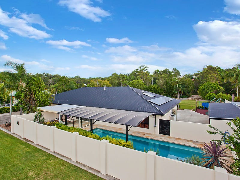 10 Larch Street, Tallebudgera, Qld 4228