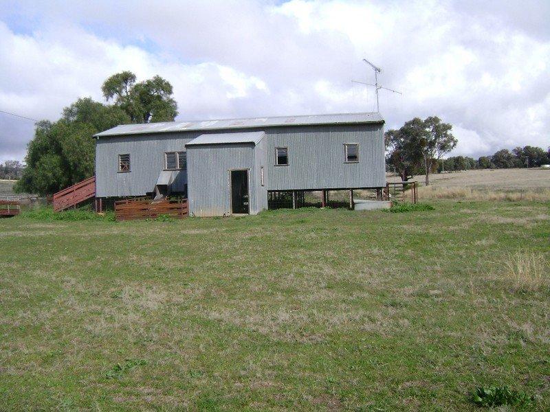 Lot 276 Waterfalls Road, Koorawatha, NSW 2807