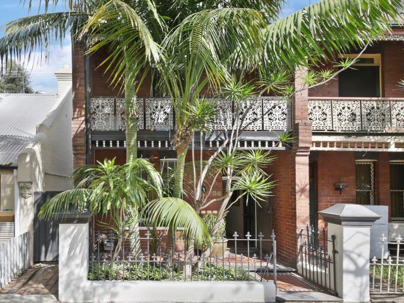 34 Ashmore Street, Erskineville, NSW 2043