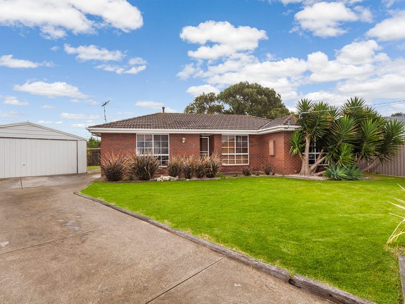 7 Samos Court, Whittington, Vic 3219