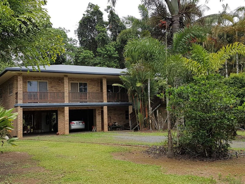 59 Meuanbah Road, Mena Creek, Qld 4871