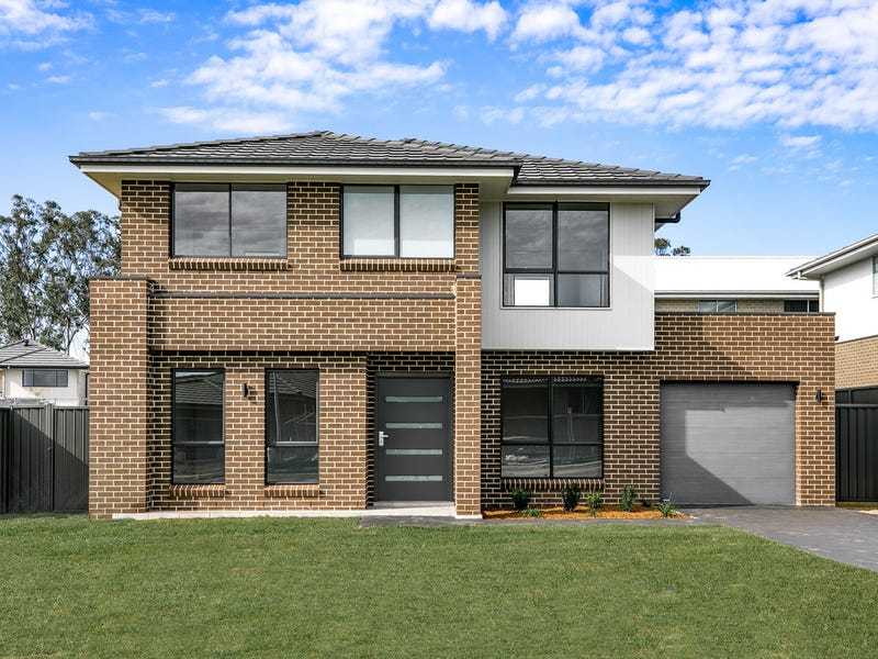 2 Mimosa Street, Gregory Hills, NSW 2557