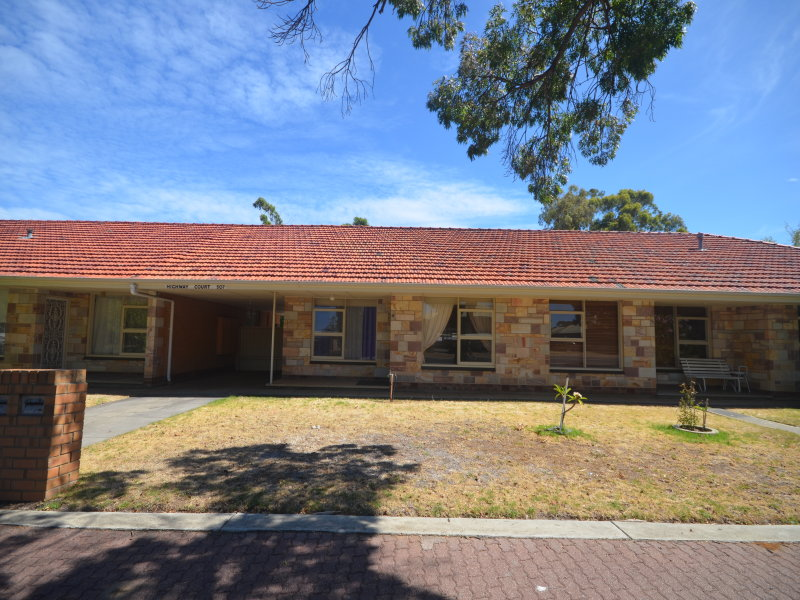 4/507 Anzac Highway, Glenelg North, SA 5045