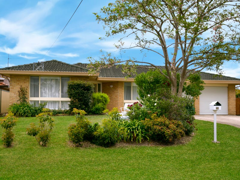 35 Kennedy Close, Moss Vale, NSW 2577