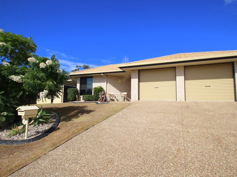 4 Picadilly Cct, Urraween, Qld 4655
