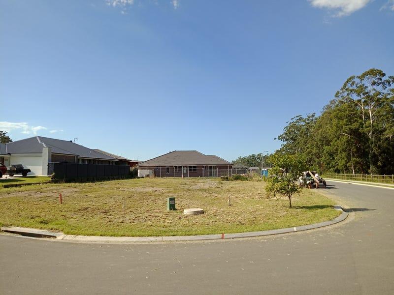 Lot 116 Glenview drive, Yippin Creek, NSW 2446
