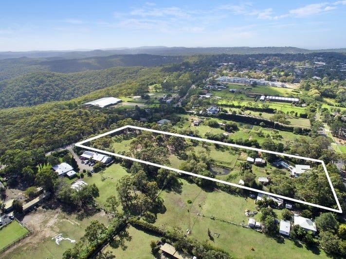 165 Tooronga Road, Terrey Hills, NSW 2084