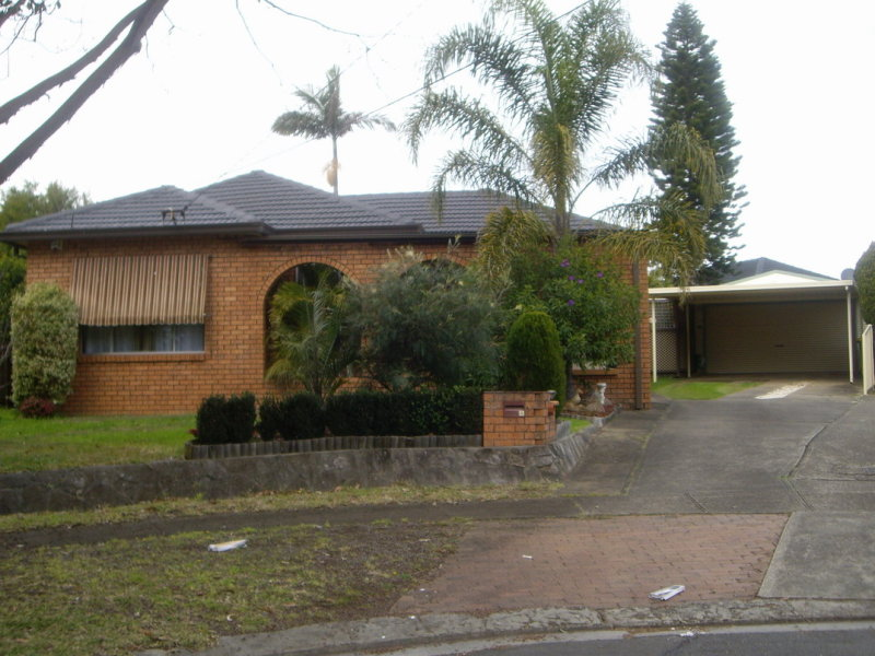 Address available on request, Toongabbie East, NSW 2146