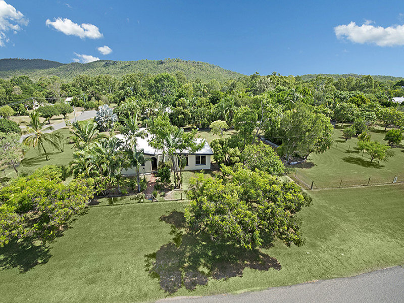 2 Ti-Tree Court, Serene Valley, Nome, Qld 4816